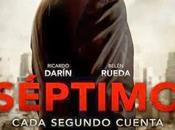 Séptimo, nueva película protagonizada Ricardo Darín Belén Rueda