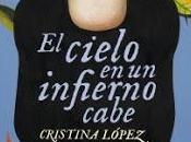 cielo infierno cabe Cristina López Barrio