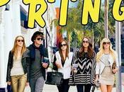 Crítica cine: 'The Bling Ring'