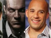 Diesel Gerard Butler resucitan adaptación 'Kane Lynch'