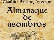 Almanaque asombros