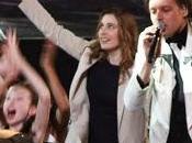 Greta Gerwig protagoniza vídeo Arcade Fire para 'Afterlife', dirigido Spike Jonze