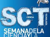 Matemáticas redes sociales, juntas Semana Ciencia