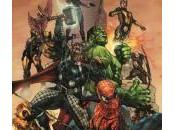 Portadas alternativas Marvel para cómics noviembre diciembre