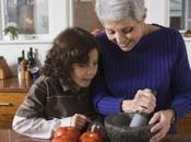 otoño remedios abuela