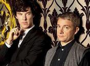 Primera imagen oficial tercera temporada 'Sherlock'