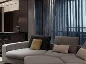 Apartamento Moderno Iluminacion Actual