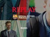 F.c. barcelona replay
