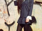 FRILLY DRESSDress:Persunmall Shoes: Zara Bag: Purificació...