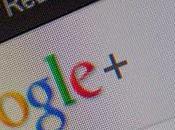 nueva personalizada Google+
