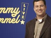 Jimmy Kimmel bromitas Halloween