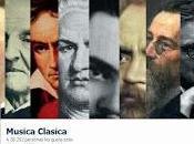 "como administrador ""Musica Clasica"""