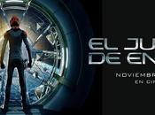 Crítica juego Ender, adaptación novela ciencia-ficción
