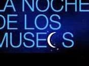 Noche Museos 2013