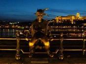 Budapest: Octubre 2012