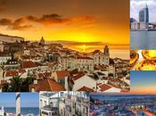 Lisboa enamora