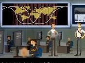 Pixel Theory: Leviatán, aventura gráfica gratuita como promoción película ciencia ficción española