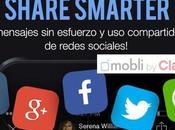 CLARO mobli, plataforma móvil para compartir fotografías videos