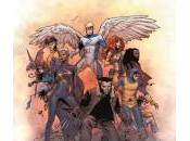 Primer vistazo X-Men: Gold