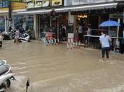 temporada lluvias Phuket