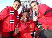 "Manchester United lanzan ""United Trophy Tour"""