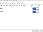 Indicador google calendar ubuntu