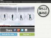 nueva Bref Balls Band Hormiguero Antena