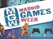 Fallo sistema. Episodio Madrid Games Week