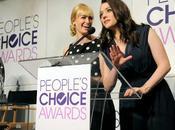 Lista nominados para People's Choice Awards 2014