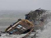 súper tifón Haiyan golpea Filipinas afortunadamente pocas víctimas