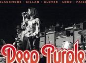 FRIDAY NIGHT LIVE (6): Deep Purple Copenhague, 01/03/1972