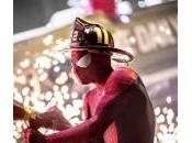 Reveladas tres nuevas imágenes Amazing Spider-Man viene bombero…