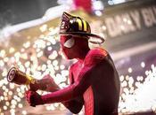 Nuevas imágenes oficiales 'The Amazing Spider-Man