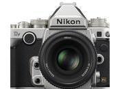 Nikon gran rendimiento cuerpo compacto diseño clásico