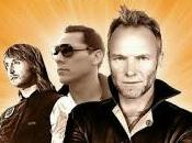 Cinemax presenta David Guetta, Tiesto, Fatboy Slim