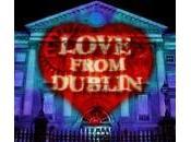 Love from Dublin