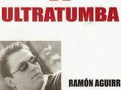 Entrevista escritor Ramón Aguirre