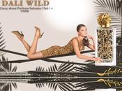 """""""Dali Wild"""" nueva fragancia Salvador Dali"""