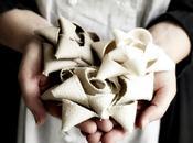 Ideas DECO: tela saco cordones...