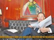 Federalismo Bolivia: síntoma decepción Autonomías...