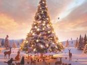 John Lewis, navidad para todos