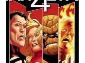 Confirmado relanzamiento Fantastic Four James Robinson Leonard Kirk
