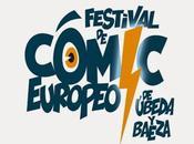 Festival Cómic Europeo Úbeda Baeza [Especiales]