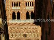torres mudéjares legendarias Teruel, Martín Salvador