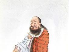filósofos relevantes civilización china