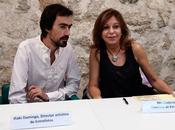 Entrevista Rita Castellote, nueva directora ENTREFOTOS FERIA