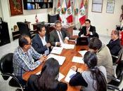 Huaral: GORE LIMA INVERTIRÁ CERCA SEIS MILLONES SOLES OBRAS INFRAESTRUCTURA VIAL…