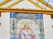 Sagrado Corazón Jesús, Calle Montevideo.