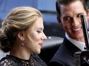Campaña Dolce&Gabanna; Matthew McConaughey Scarlett Johansson