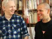 MultiViral nueva Canción Calle Julian Assange
